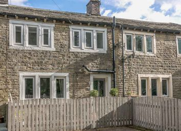Thumbnail 2 bedroom terraced house for sale in Barber Row, Huddersfield