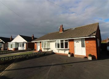 Thumbnail 2 bed bungalow for sale in Meadow Avenue, Poulton Le Fylde