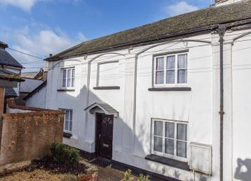 Thumbnail 2 bed end terrace house for sale in Broadpark Terrace, North Tawton