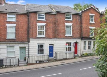 Thumbnail 1 bed maisonette to rent in The Walk, Crowder Terrace, Winchester