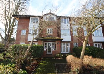 Thumbnail 2 bed flat for sale in Beechwood Grove, Acton, London