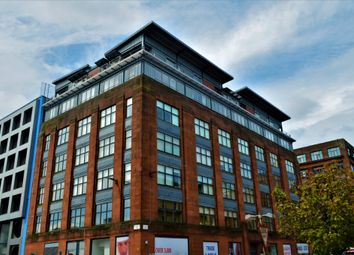 Thumbnail 2 bed flat for sale in Hutcheson Street, Flat 5/4, Merchant City, Glasgow