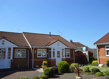 Thumbnail 2 bedroom bungalow for sale in Longmoor Court, Ashton, Bristol