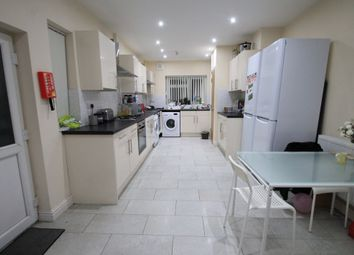 Thumbnail 8 bed property to rent in Colum Road, Cardiff