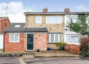3 bed semi-detached house for sale in Trinity Road, Old Wolverton, Milton Keynes, Buckinghamshire MK12