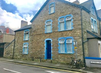 Thumbnail 3 bed maisonette to rent in Church Place, Porthcawl
