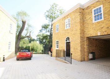 Thumbnail 4 bed property to rent in Rushgrove Street, London