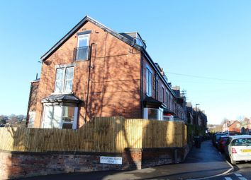 Thumbnail 4 bed flat for sale in Machon Bank, Sheffield