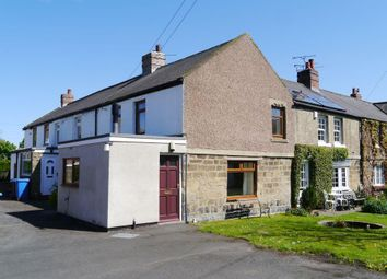 Thumbnail 2 bed terraced house to rent in The Square, Prestwick, Newcastle Upon Tyne