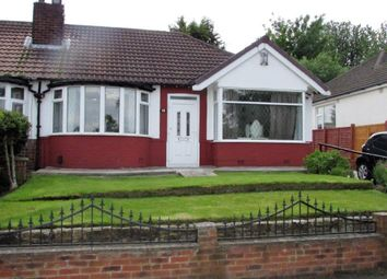 Thumbnail 2 bedroom bungalow for sale in Southleigh Road, Leeds