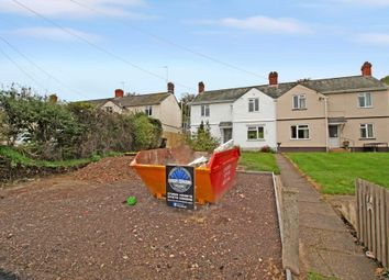 Thumbnail 3 bed semi-detached house for sale in Fairmead, Winterborne Stickland, Blandford Forum