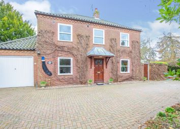 Thumbnail 3 bed detached house for sale in Town Close, Holt