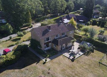 Thumbnail 3 bed property to rent in Warren Close, Cross In Hand, Heathfield