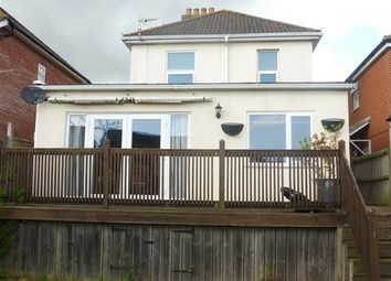 Thumbnail 4 bed property to rent in Kingswell Road, Bournemouth