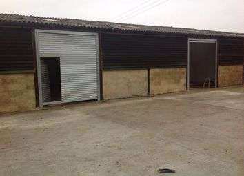 Thumbnail Commercial property to let in Ifield Wood, Ifield, Crawley