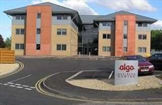 Thumbnail Serviced office to let in Algo Business Centre, Perth (Scotland)
