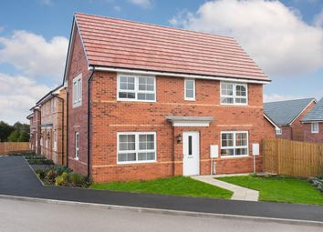 "Thumbnail 3 bedroom semi-detached house for sale in ""Ennerdale"" at Cobblers Lane, Pontefract"