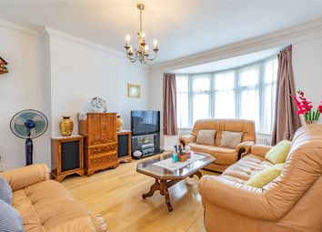 3 bed semi-detached house for sale in Third Avenue, London W3