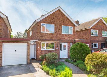 Thumbnail 3 bed detached house for sale in Longwood Lane, Amersham, Buckinghamshire