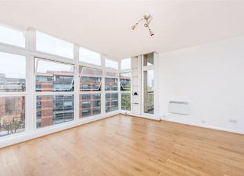 Thumbnail Studio for sale in West Block, Metro Central Heights, Newington Causeway, London