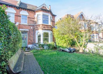 Thumbnail 5 bedroom semi-detached house for sale in Little Heath, London
