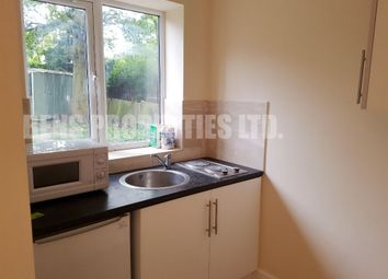 Thumbnail Studio to rent in Stag Close, Edgware