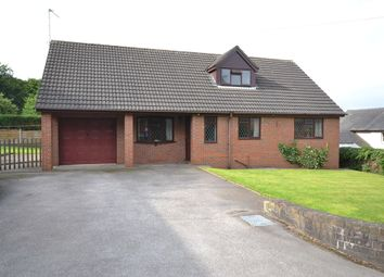 Thumbnail 5 bedroom detached house for sale in The Uplands, Newcastle-Under-Lyme