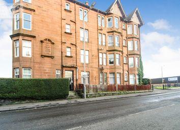 Thumbnail 2 bedroom flat to rent in Fulton Street, Anniesland, Glasgow
