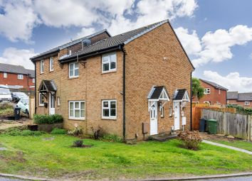 1 bed terraced house for sale in Diligence Close, Bursledon SO31