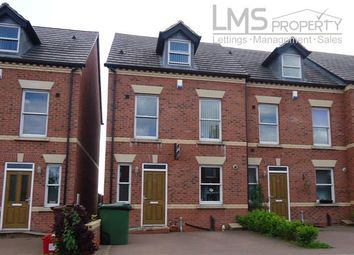 Thumbnail 3 bed semi-detached house to rent in Weaver Street, Winsford