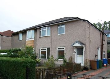 Thumbnail 3 bed flat for sale in Ashcroft Drive, Croftfoot