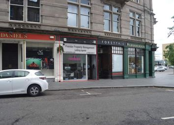 Thumbnail Retail premises to let in 38 Whitehall Crescent, Dundee