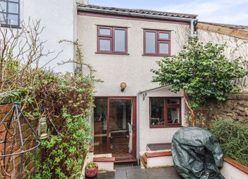 Thumbnail 2 bed semi-detached house for sale in Waters Lane, Westbury-On-Trym, Bristol