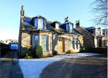 Thumbnail 5 bed detached house for sale in Bo'ness Road, Grangemouth