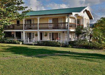 Thumbnail 1 bed villa for sale in Bon-Hs-101, Bonne Terre, St Lucia