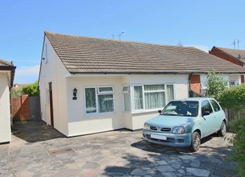 Thumbnail 2 bed bungalow for sale in Bohemia Chase, Leigh-On-Sea