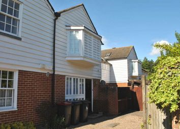 Thumbnail 2 bed semi-detached house to rent in North Lane, Canterbury