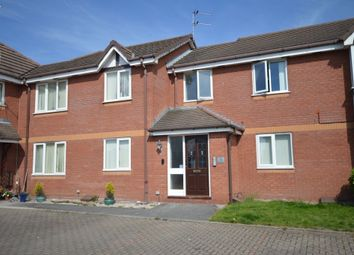Thumbnail 1 bed flat for sale in Scott Mews, Blackpool