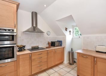 Thumbnail 1 bed flat for sale in Badsworth Gardens, Wash Common, Newbury