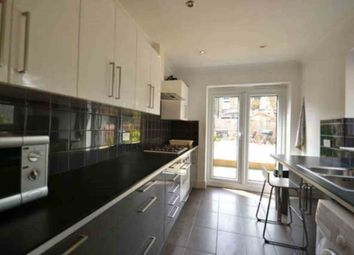 Thumbnail 5 bed semi-detached house to rent in Albert Square, London