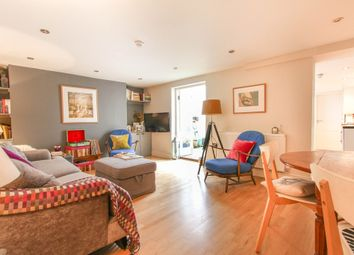 Thumbnail 1 bed flat for sale in Burlington Street, Brighton