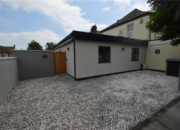Thumbnail 2 bedroom semi-detached bungalow for sale in Ilfracombe Road, Southend On Sea, Essex
