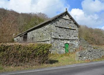Thumbnail 4 bed barn conversion for sale in Woodland, Broughton In Furness, Cumbria