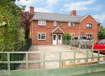 Thumbnail 3 bed terraced house for sale in Steventon Road, Drayton, Abingdon, Oxfordshire