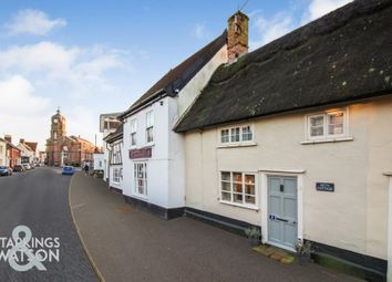 Thumbnail 1 bed terraced house for sale in Lambseth Street, Eye