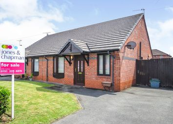 Thumbnail 2 bed semi-detached house for sale in Malvern Avenue, Ellesmere Port