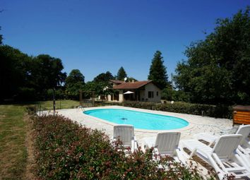 Thumbnail 3 bed detached house for sale in Eauze, Midi-Pyrenees, 32800, France