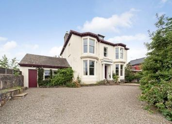 Thumbnail 5 bed link-detached house for sale in Charlotte Street, Helensburgh, Argyll And Bute