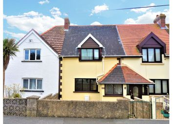 Thumbnail 2 bed terraced house for sale in Harbour Village, Goodwick