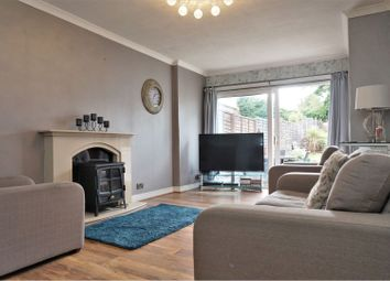 Thumbnail 3 bed terraced house for sale in Flaxley Road, Birmingham